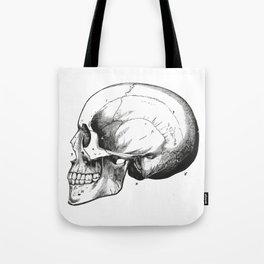 Skull 7 Tote Bag