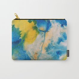 Skylights Carry-All Pouch