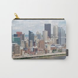 Downtown Pittsburgh Carry-All Pouch