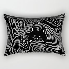 Crazy Cat Lady Rectangular Pillow