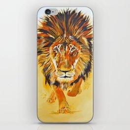 Relentless Pursuit iPhone Skin
