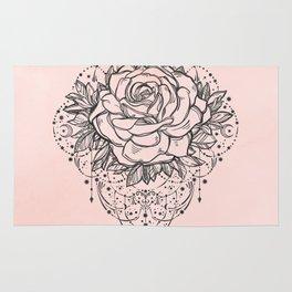 Night Rose Rug