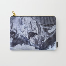 wildlife cat Carry-All Pouch