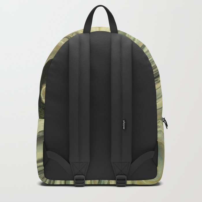 Coming-out Backpack