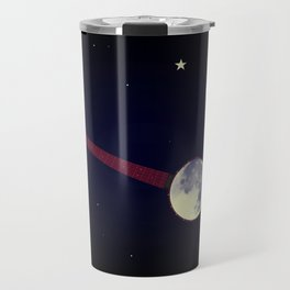 Moon Banjo Travel Mug