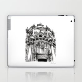 Chiesa di San Matteo - Lecce Laptop & iPad Skin