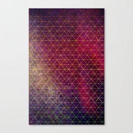 Gryyd Canvas Print