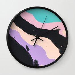 Tenacity 01 Wall Clock