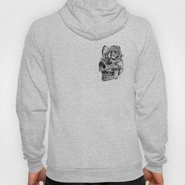 Skull Morph Hoody