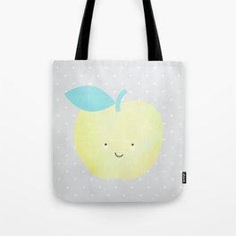 She's Apples Tote Bag