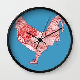 Redcock Wall Clock