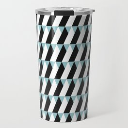 TriTriTriangle Travel Mug