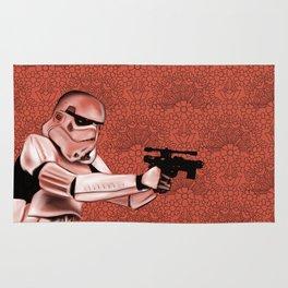 Star War Rug