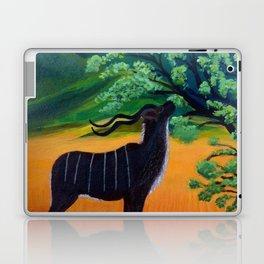 Kudu Landscape Acrylic Laptop & iPad Skin