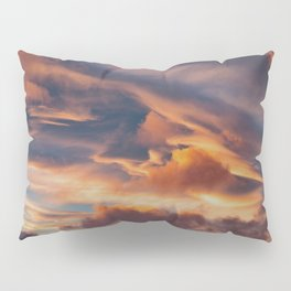 Good Morning Anchorage, Alaska Pillow Sham