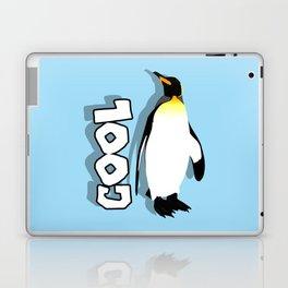 Cool Penguin Laptop & iPad Skin