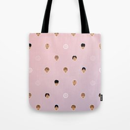 Just Right G7 Tote Bag