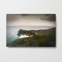 Western Cape, South Africa - SAWC08 Metal Print