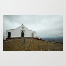 Temple Patrick Mayo Ireland Rug