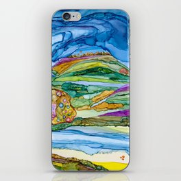 DreamLand iPhone Skin