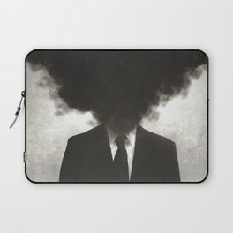 Confessions of a Guilty Mind. Laptop Sleeve