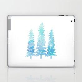 Tahoe Trees  Laptop & iPad Skin