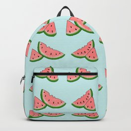What a melon Backpack