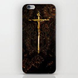 17xx: Cross iPhone Skin