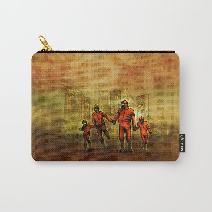 Smoglifter Carry-All Pouch