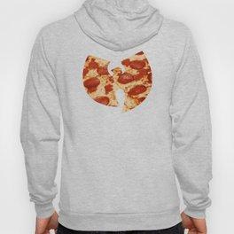 Wu Tang Pizza Hoody