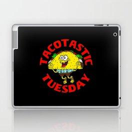 TACOTASTIC TUESDAY! Laptop & iPad Skin