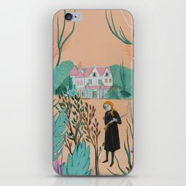 Winchester Mystery House iPhone Skin