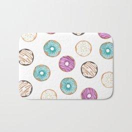 Lots a Donuts Bath Mat