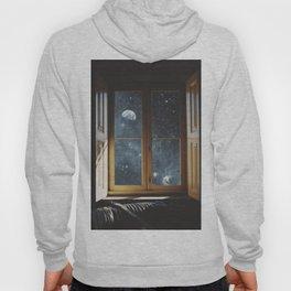 WINDOW TO THE UNIVERSE Hoody