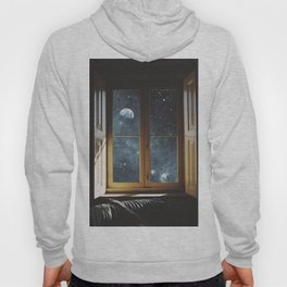 WINDOW TO THE UNIVERSE Hoody