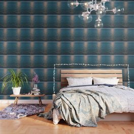 Moonlight Lake Wallpaper