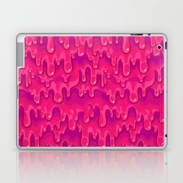 Mood Slime Laptop & iPad Skin