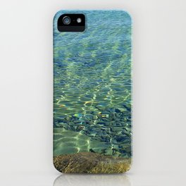 Georgian Bay 2 iPhone Case