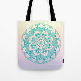 Haya Tote Bag