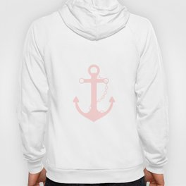 AFE Anchor and Helm Wheel Hoody