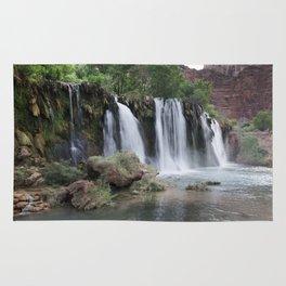 Havasu Waterfall Rug