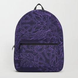 Spring Garden Mandala Ultra Backpack