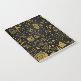 Make Magic Notebook