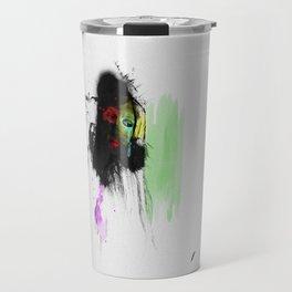 Bartira's   Olhar 1 Travel Mug