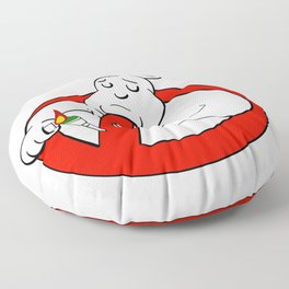 High-Busters (4/20 Edition) Floor Pillow