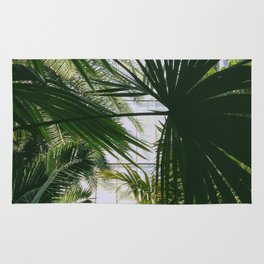 IN THE JUNGLE #1 Rug