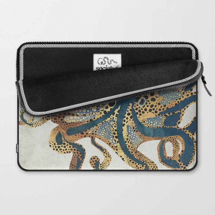 Underwater Dream VI Laptop Sleeve