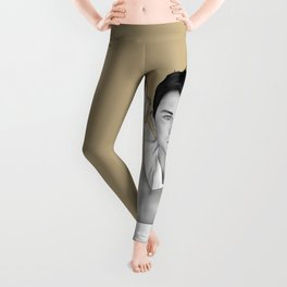 Don't Stop Believing Leggings