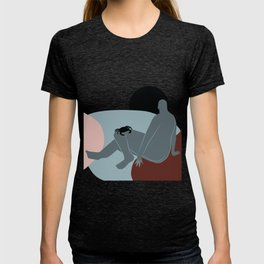 Cancer (Jun 21 - Jul 23) T-shirt