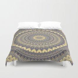 Mandala 503 Duvet Cover